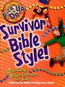 Survivor, Bible Style
