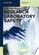 Research Laboratory Safety
