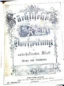 Sächsische Dorfzeitung