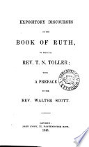 Expository discourses on the book of Ruth