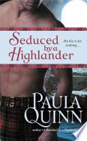 Seduced By A Highlander