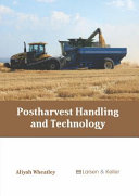Postharvest Handling And Technology Book PDF