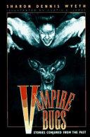 Vampire Bugs Book