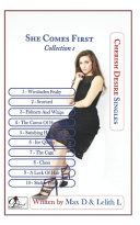 She Comes First Collection 1 Book
