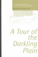 A Tour of the Darkling Plain