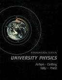 International Edition University Physics Pdf/ePub eBook