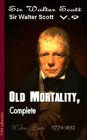 Old Mortality, Complete [Pdf/ePub] eBook
