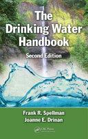 The Drinking Water Handbook  Second Edition