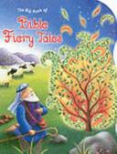 Big Book of Fiery Bible Tales