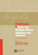 Siegel's Contracts