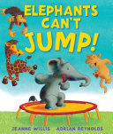 Elephants Can't Jump! Pdf/ePub eBook