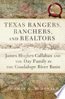 Texas Rangers  Ranchers  and Realtors