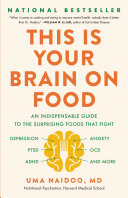 Pdf This Is Your Brain on Food