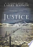 Justice Book