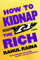 How to Kidnap the Rich [Pdf/ePub] eBook