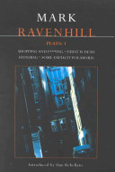 Mark Ravenhill Plays: 1