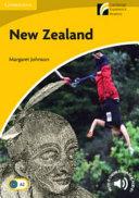 New Zealand Level 2 Elementary Lower intermediate