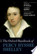 The Oxford Handbook of Percy Bysshe Shelley