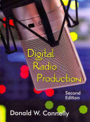 link to Digital Radio Production in the TCC library catalog