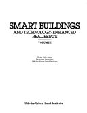 Smart Buildings and Technology enhanced Real Estate