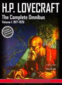 H  P  Lovecraft  the Complete Omnibus  Volume I