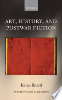Art  History  and Postwar Fiction