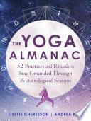 The Yoga Almanac Book