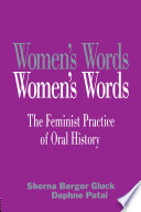Women's Words
