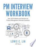 PM Interview Workbook