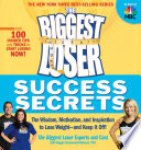 The Biggest Loser Success Secrets Book PDF