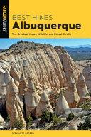 Best Hikes Albuquerque