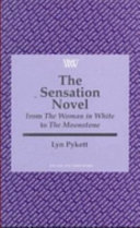 The Sensation Novel