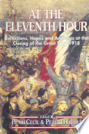 At the Eleventh Hour Book