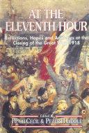 At the Eleventh Hour [Pdf/ePub] eBook