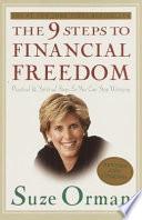 Nine Steps to Financial Freedom