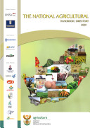The National Agricultural Directory 2009