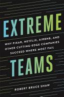 Extremeteams
