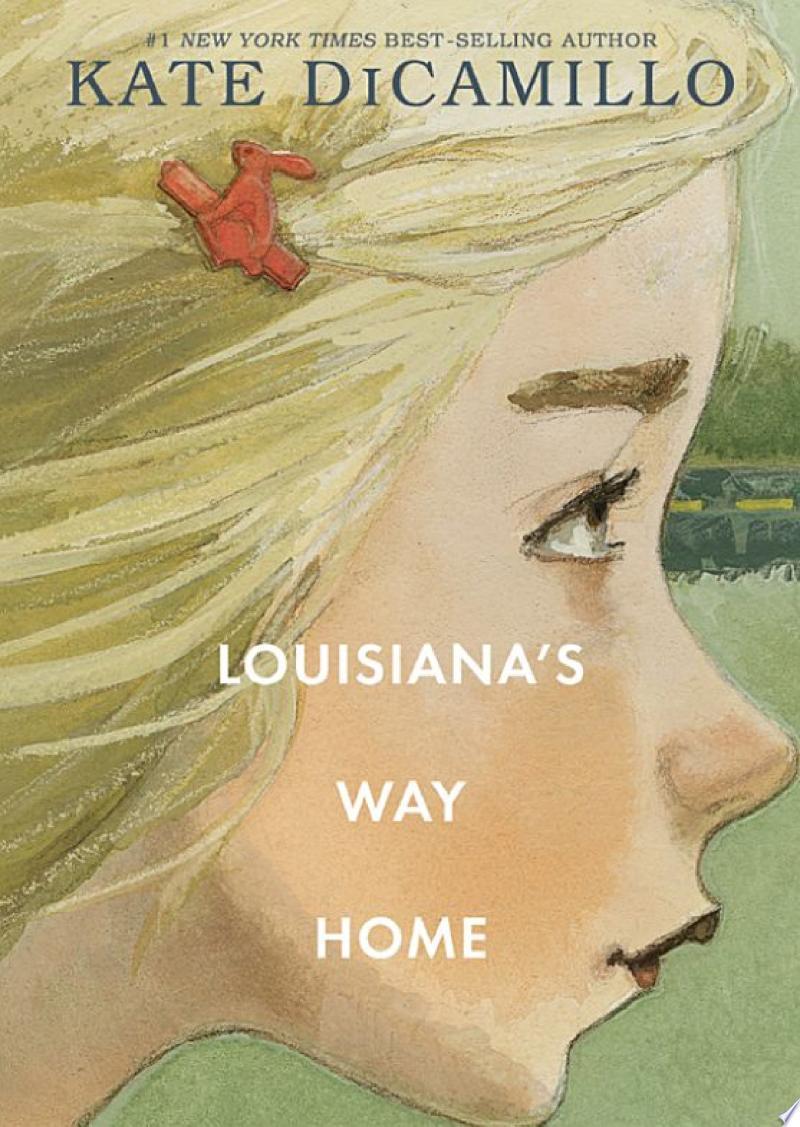 Louisiana's Way Home image