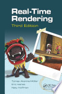 Real Time Rendering Book
