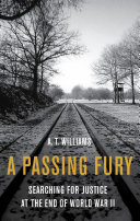 A Passing Fury Book