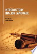 Introductory English Language