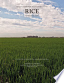 Integrated Pest Management for Rice  3rd Edition Book