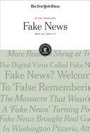 Pdf Fake News