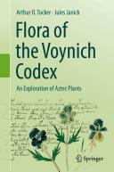 Flora of the Voynich Codex