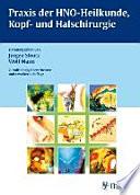Praxis der HNO-Heilkunde, Kopf- und Halschirurgie  : 265 Tabellen