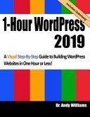 1 Hour Wordpress 2019