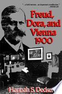 Freud Dora And Vienna 1900