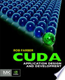 Cuda Application Design And Development Book PDF