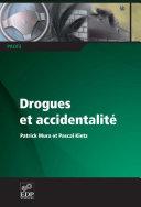 Drogues et accidentalité Pdf/ePub eBook