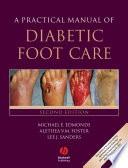 A Practical Manual of Diabetic Foot Care Book